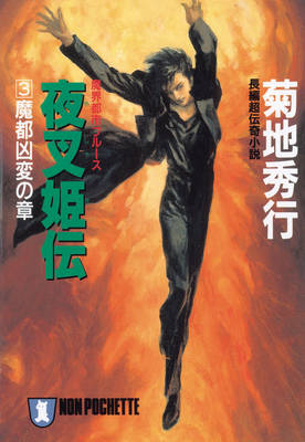 Yashakiden: The Demon Princess Volume 4 (Novel) (Paperback)