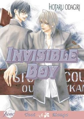 Invisible Boy Volume 2 (Yaoi) (Paperback)