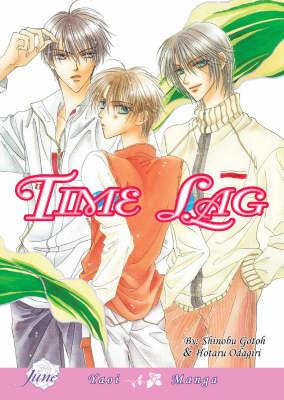Time Lag (Paperback)