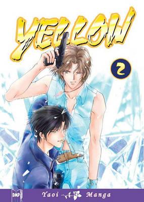 Yellow (Yaoi): v. 2 (Paperback)