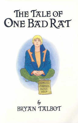 The Tale of One Bad Rat (Paperback)