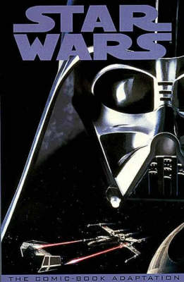 Classic Star Wars: A New Hope (Paperback)