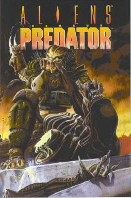 Aliens Vs. Predator Volume 1 (Paperback)