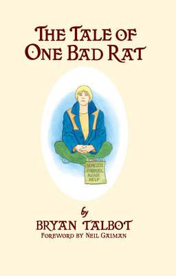 Tale Of One Bad Rat Limited Edition (Hardback)