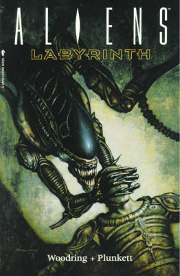 Aliens: Labyrinth (Paperback)