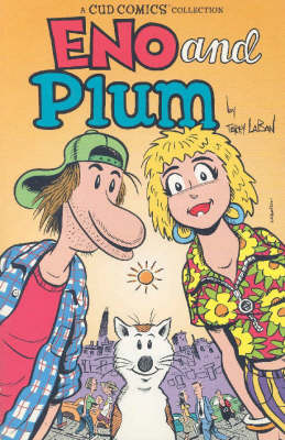 Eno and Plum (Paperback)