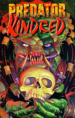 Predator: Kindred (Paperback)