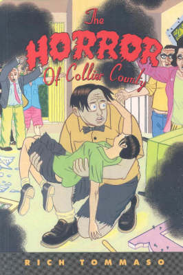 Horror of Collier County (Paperback)