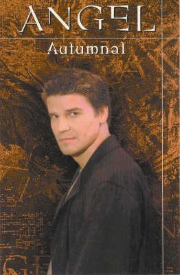 Angel: Autumnal (Paperback)