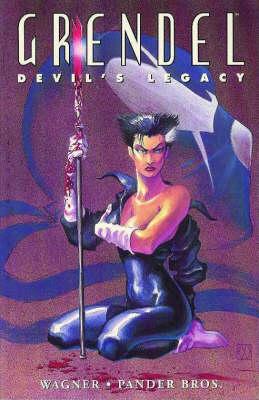 Grendel: Devil's Legacy (Paperback)