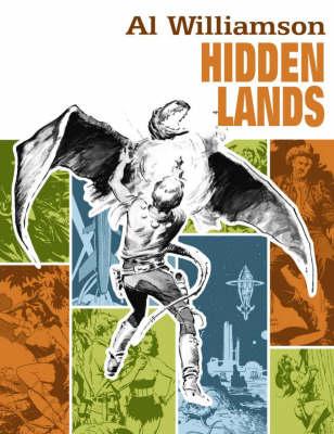 Al Williamson: Hidden Lands (Paperback)
