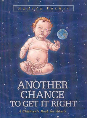 Another Chance To Get It Right (3rd Ed.) (bookstore Cover) (Paperback)