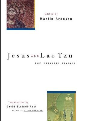 Jesus and Lao Tzu: The Parallel Sayings (Paperback)