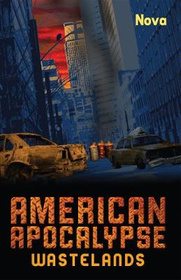 American Apocalypse Wastelands (Paperback)