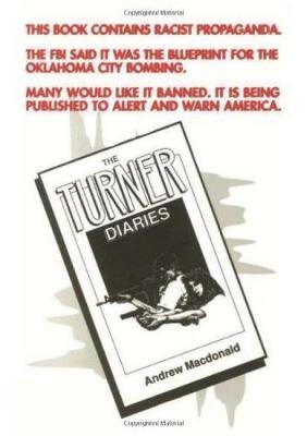 The Turner Diaries (Paperback)