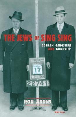 The Jews Of Sing Sing (Paperback)