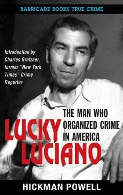 Lucky Luciano (Paperback)