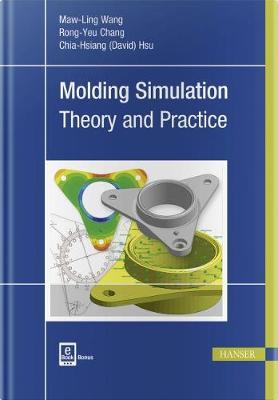 Molding Simulation: Theory and Practice (Hardback)