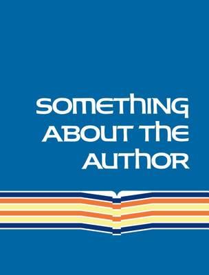 Something about the Author - Something about the Author 276 (Hardback)