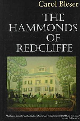 The Hammonds of Redcliffe (Paperback)