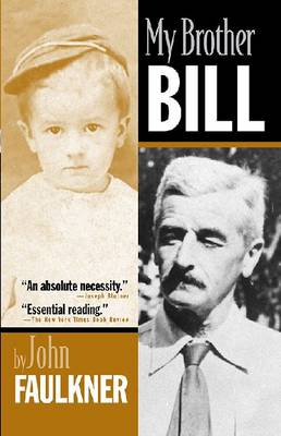 My Brother Bill (Paperback)