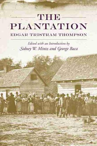 The Plantation - Southern Classics (Paperback)
