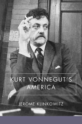 Kurt Vonnegut's America (Paperback)