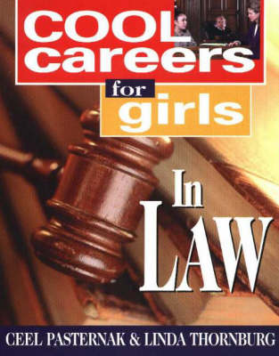 Cool Careers for Girls in Law (Hardback)