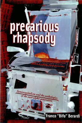 Precarious Rhapsody (Paperback)