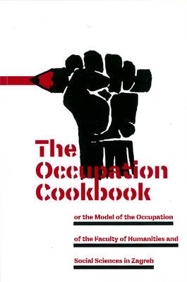 The Occupation Cookbook (Paperback)