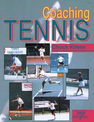 Coaching Tennis (Paperback)