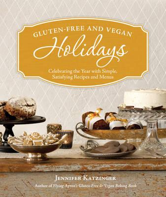 Gluten-Free And Vegan Holidays (Paperback)