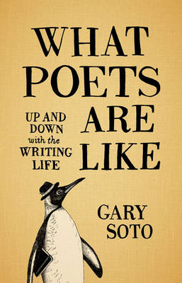 What Poets Are Like (Hardback)