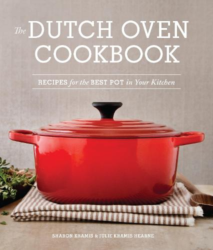 The Dutch Oven Cookbook (Paperback)