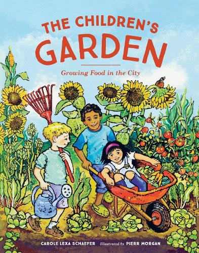 The Children's Garden (Hardback)
