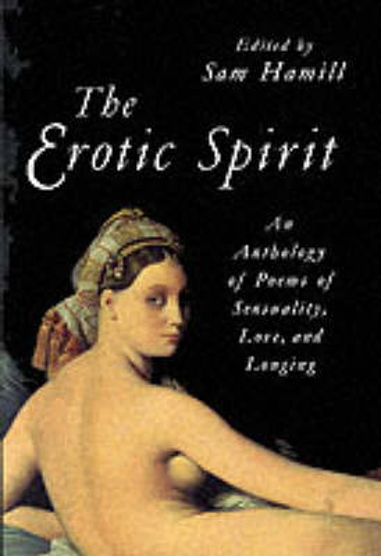 Erotic Spirit (Paperback)