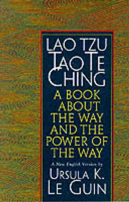 Lao Tzu: Tao Te Ching (Paperback)