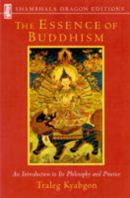 Essence Of Buddhism (Paperback)