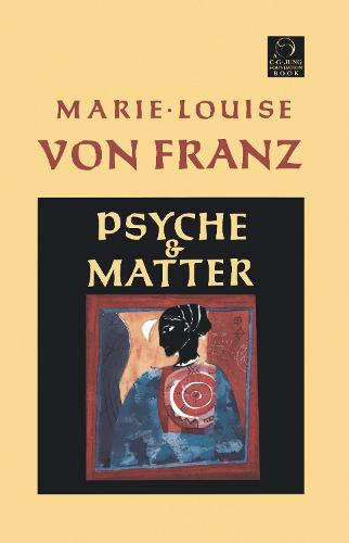 Psyche And Matter (Paperback)