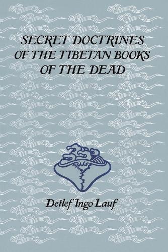 Secret Doctrines Tibetan Bk (Paperback)
