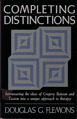 Completing Distinctions (Paperback)