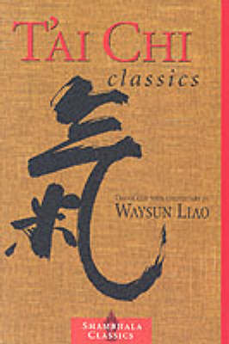 T'ai Chi Classics (Paperback)