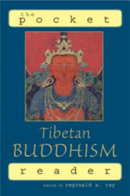 The Pocket Tibetan Buddhism Reader - Shambhala pocket classics (Paperback)