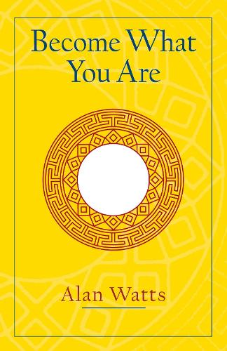 Become What You Are (Paperback)