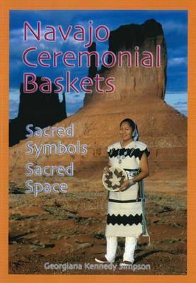 Navajo Ceremonial Baskets (Paperback)
