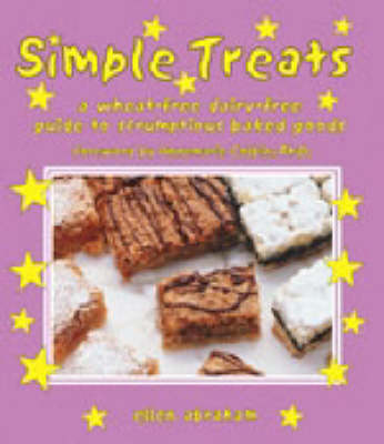 Simple Treats: Wheat-free Vegan Desserts (Paperback)