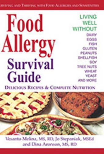 Food Allergy Survival Guide (Paperback)