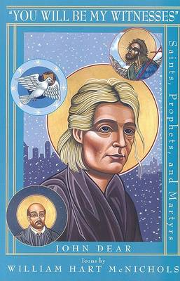 You Will be My Witnesses: Saints, Prophets and Martyrs (Paperback)