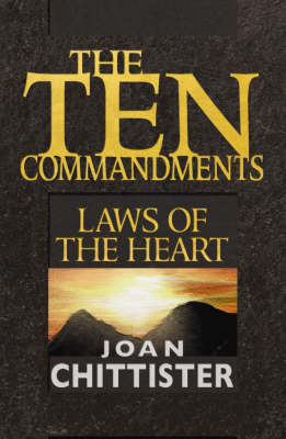 The Ten Commandments: Laws of the Heart (Paperback)