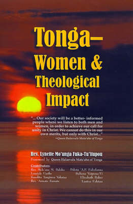 Tonga-women & Theological Impact (Hardback)